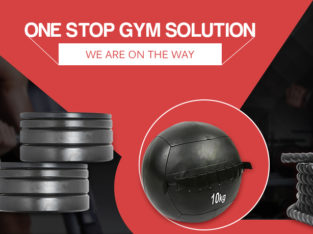 What is a professional manufacturer of fitness equipments