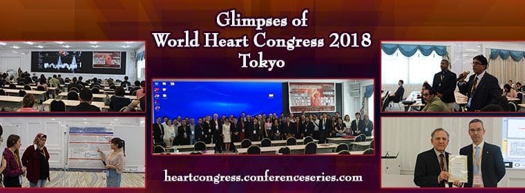 4th World Heart Congress