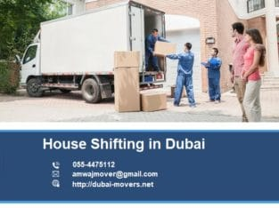 Movers Dubai | Movers in Abu Dhabi | Logistics Companies