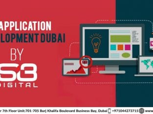 Web Design Company Dubai | Web Application Development Services
