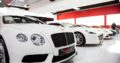 New and Pre Owned Cars Dubai | Luxury Car Dealers in Dubai
