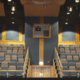 Stage Lighting | Systech Middle East
