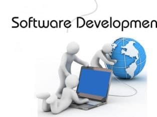 Software Development Company in Dubai