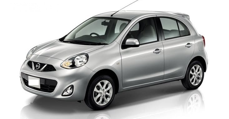 Economy Cars for rent at AAA Rent a Car DMCC