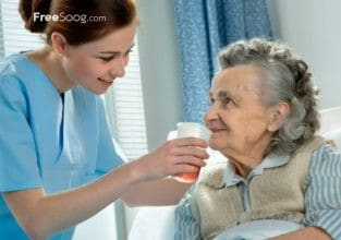 Home Nursing Dubai