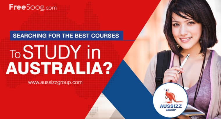 Seek Guidance On Quality Education in Australia with Aussizz!