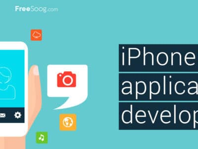 Iphone App Development & Design Service in Dubai