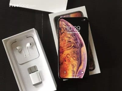 How Much is a iphone XS-iPhone X Max 256Gb Factory Unlocked