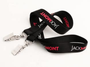 Jackmont Best Lanyards
