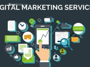 Digital Marketing Services in Dubai