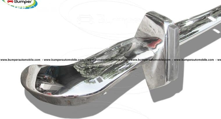 Ford Cortina MK2 bumper year (1966-1970) stainless steel
