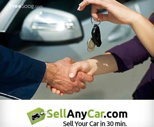 Sell Your Car in 30 Minutes