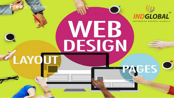 Web Designing Company in Dubai | Indglobal