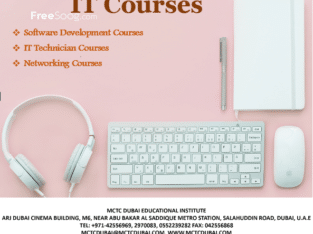 Where You Can Learn IT Courses in Deira, Dubai?