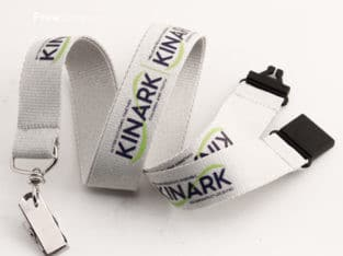 Kinark Cheap Breakaway Lanyards