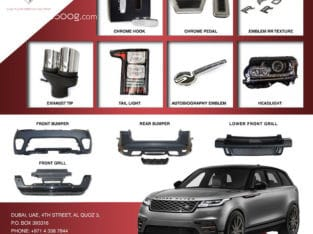 High Quality Spare Parts at Competitive Prices – Elite International Motors