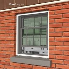 mosquito Mesh, screen for Windows
