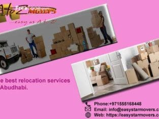 A to Z Packers and Movers | Best moving company in Abu Dhabi