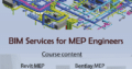 Revit MEP Training Courses in Dubai 2019-Autodesk Training Center UAE