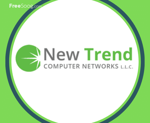 IT products with Newtrend computer networks LLC