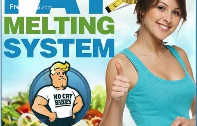 No Nonsense Ted – New Weight Loss Offer