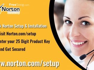 norton setup Manage, Download or norton setup