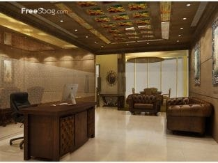 False ceiling for home and office