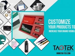 TAGTEK Promotional Products