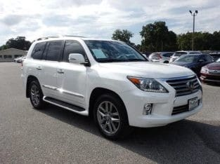 Lexus LX 570 2015 neat, for sale