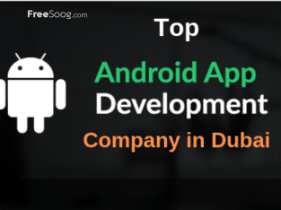 Top Android App Development Company in UAE