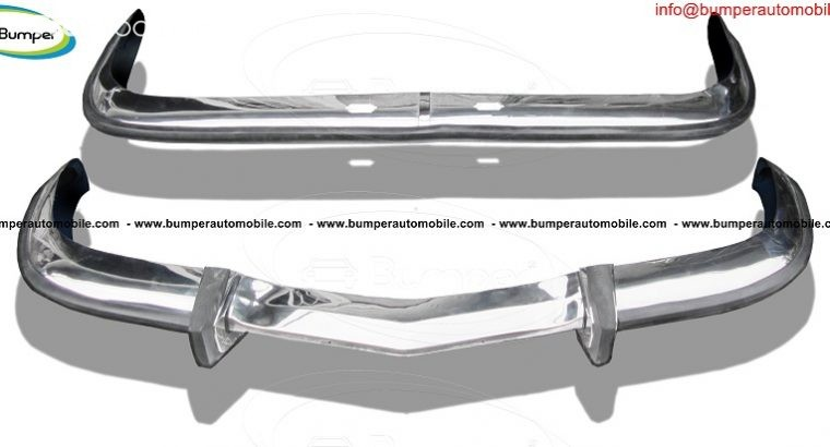 BMW 2800 CS bumper kit