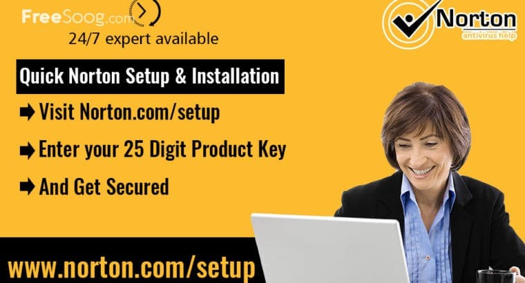 www.norton.com/Setup | Enter Norton Key | Norton/S