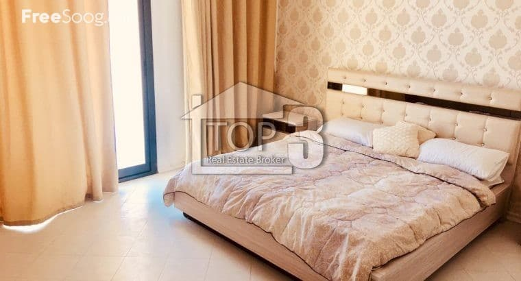 2 Bedroom Townhouse for rent 55k only in Sahara Meadows 2 Dubai South