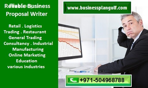 Reliable Business Proposal Writer in Muscat, Oman