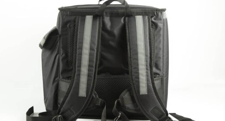 Food Delivery Bag – BackPack Pro -Call 97167442743
