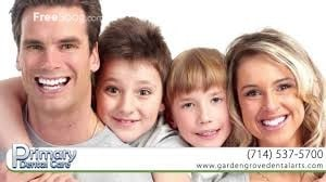 Find a Certified Pediatric Dentist in Garden Grove