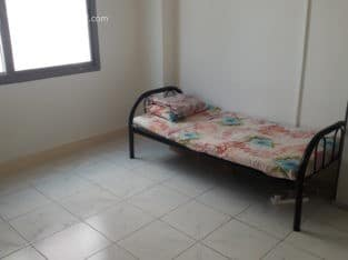 Charming, Private And Secured Bed Space At Bur Dubai
