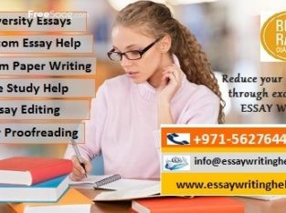 Medical Essay Writing Help in Muscat Oman