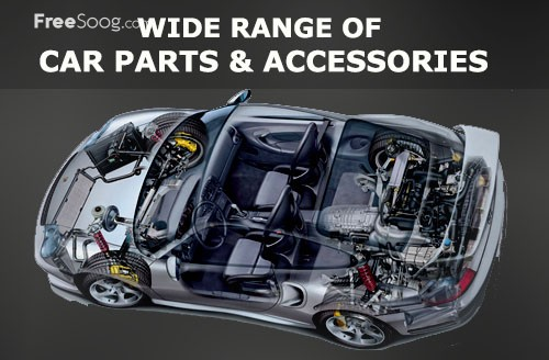 European Autospares – Car spare parts & accessories