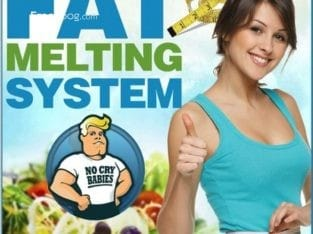No Nonsense Ted – New Weight Loss Offer 37 $