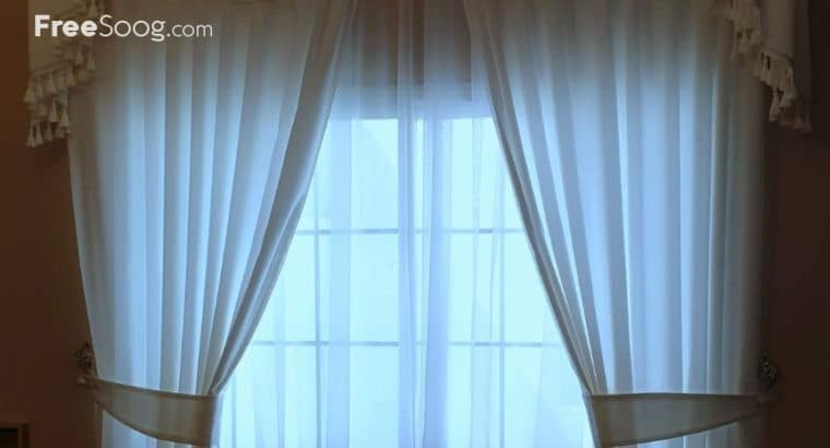 MAK Curtains | Curtains in Dubai