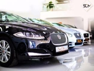 Own a Jaguar at an Amazing Price today