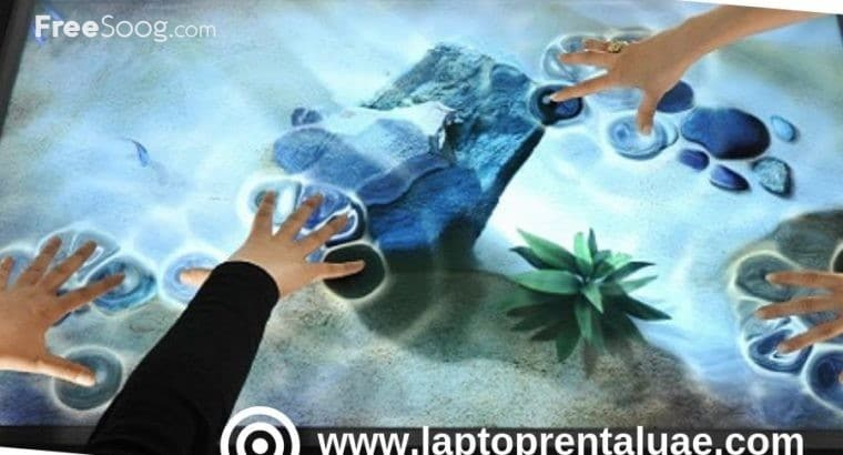 Touch Screen Rental Dubai – Best offers at Techno Edge