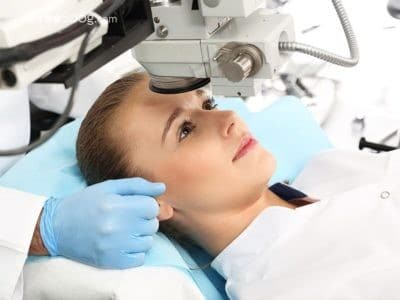 Best Eye Specialist for Glaucoma Treatment in Dubai