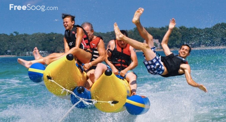 Are You Searching for Luxury banana Tube Boat Ride?