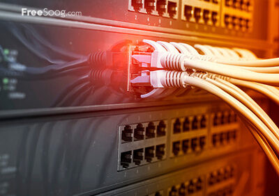Structured Cabling Installation, Services, Solutions UAE